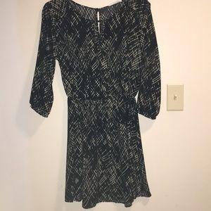 New! Lush Dress